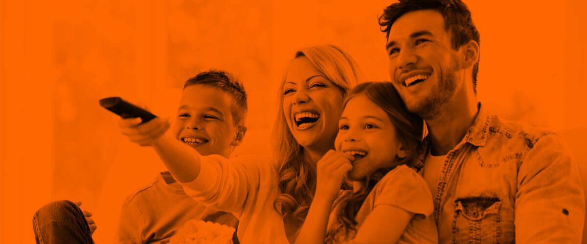 ▷Canales Orange TV: Todo el contenido disponible en 2020