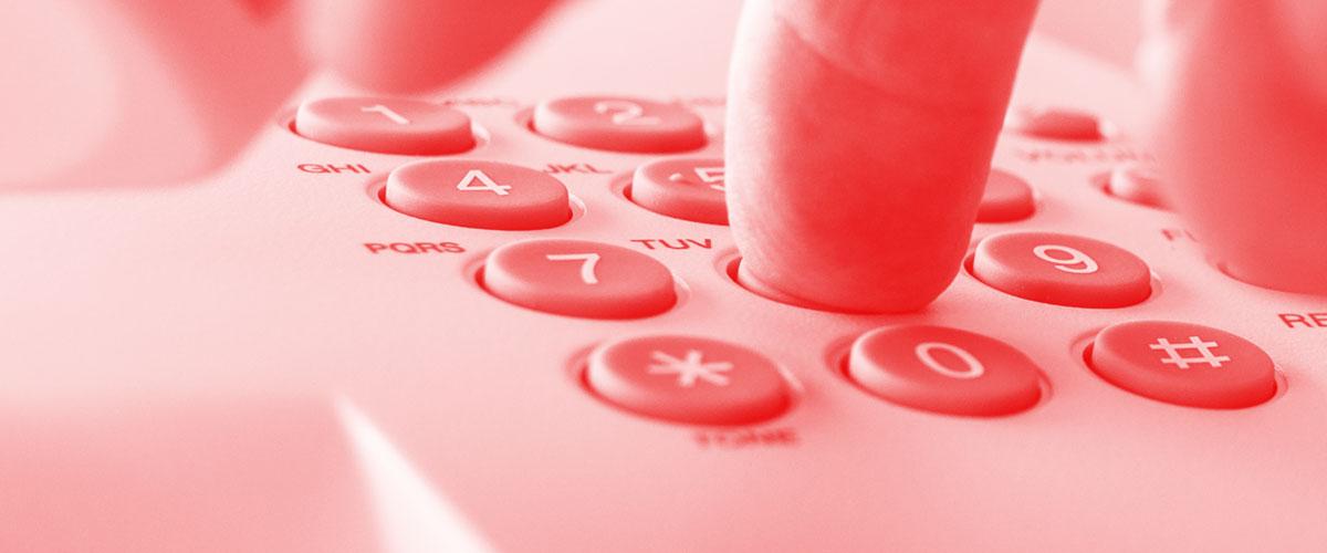 ¿Quieres bloquear las llamadas de ese número que no para de molestar?