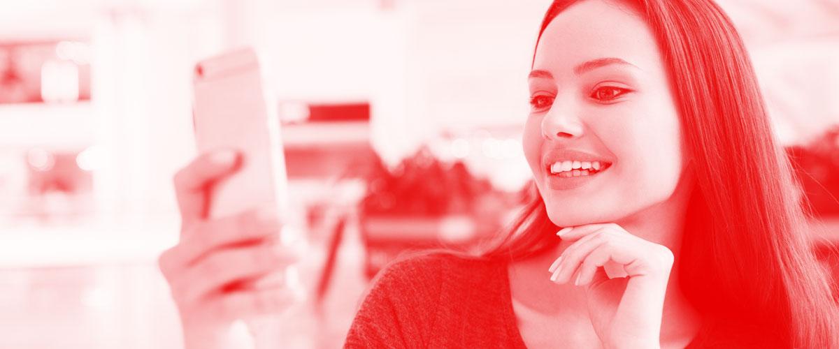 Contrata Vodafone Pass y no gastes datos fuera de casa