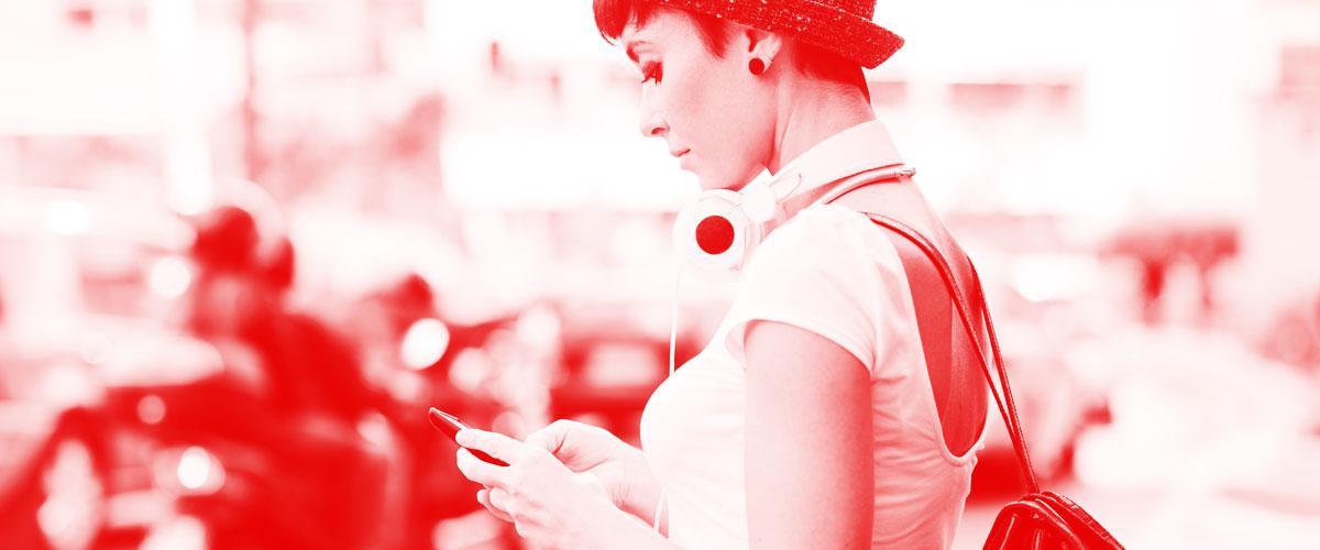 Renueva la cuenta de la app Vodafone TV Online y Mi Vodafone