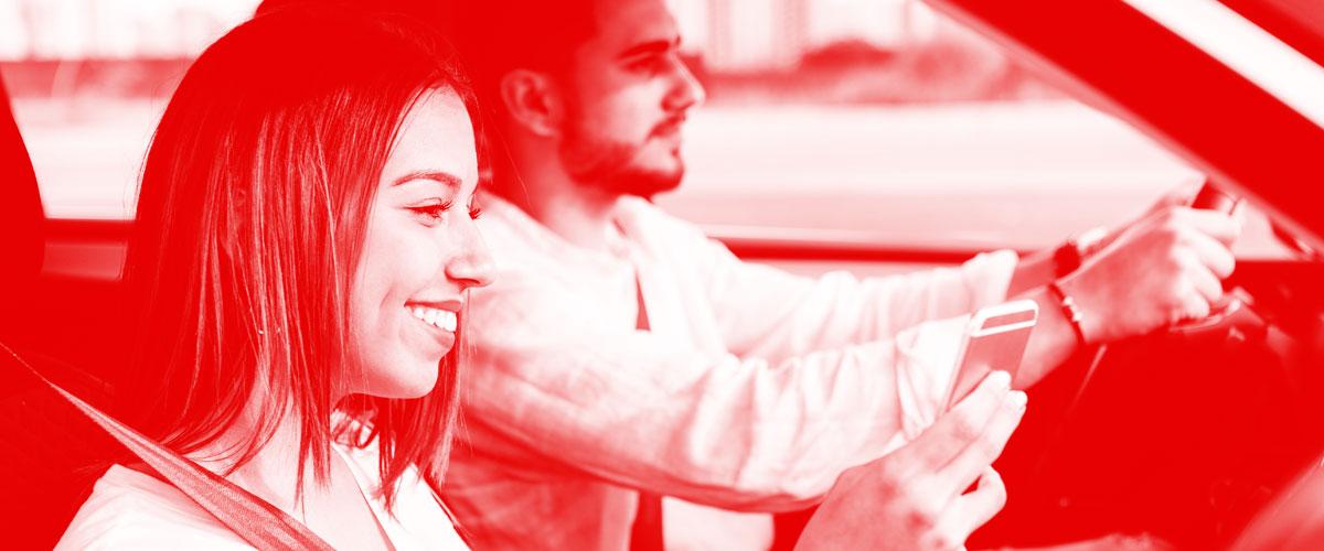 Disfruta de los mejores servicios de Vodafone con Vodafone Smart