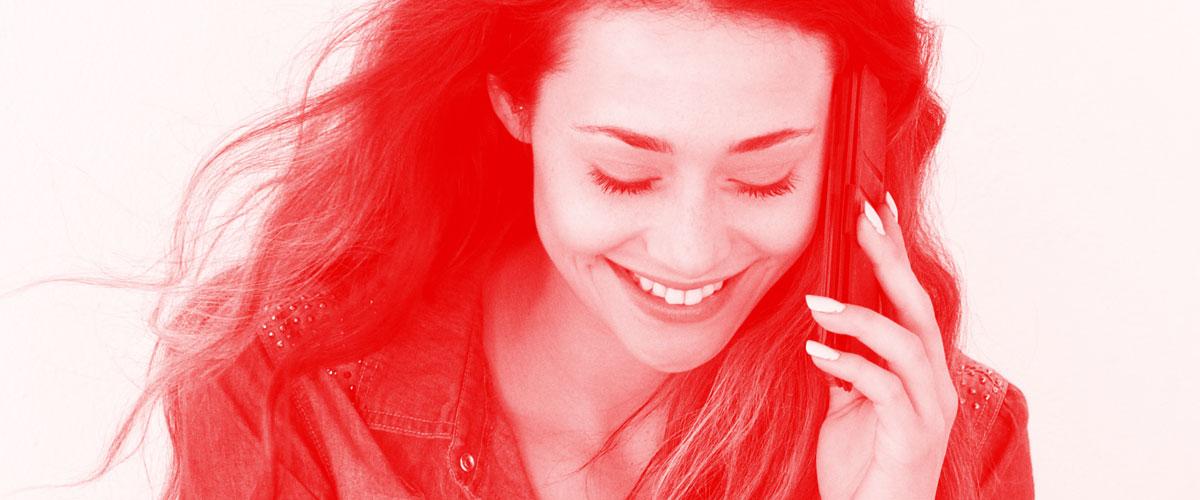 Llamadas y mensajes de tarificación especial en Vodafone