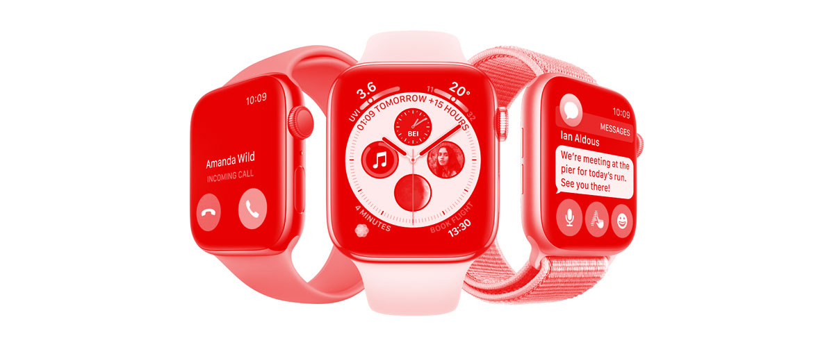 Comprar el Apple Watch Series 4 con Vodafone