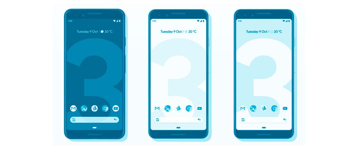Cómo tener el Google Pixel 3 con Movistar: precio y opciones