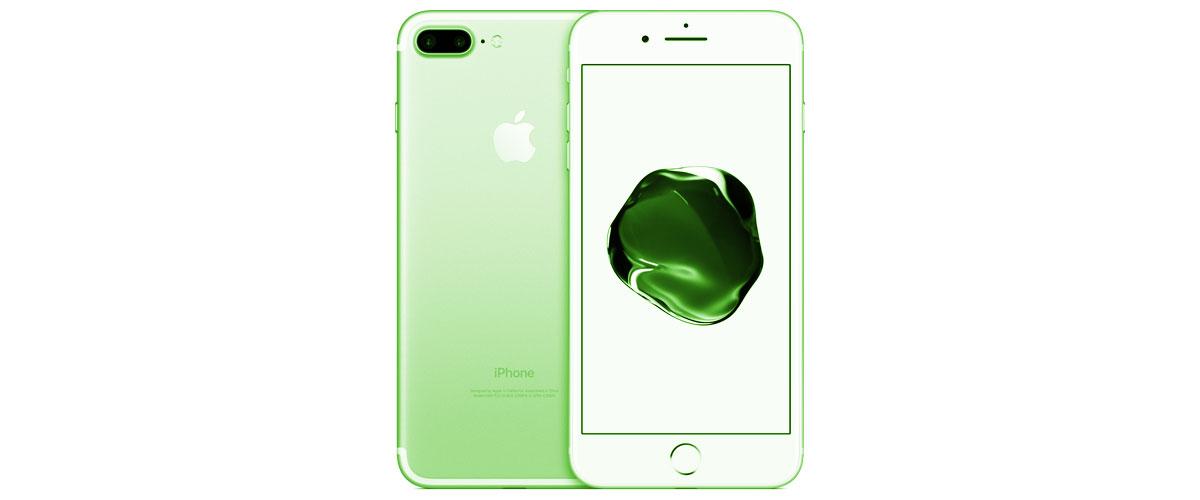 Averigua cómo conseguir un iPhone 7 con Amena - Consulta los detalles