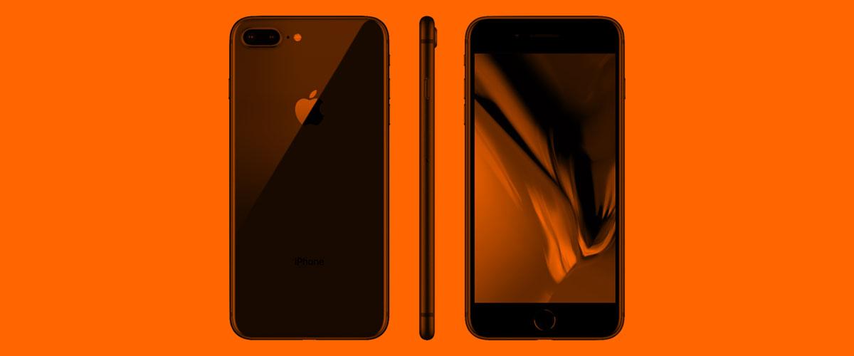 iPhone 8 Plus con Orange ¿Es posible?