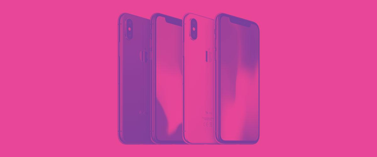 Oferta Yoigo iPhone X: Ahorra en la compra de tu nuevo iPhone