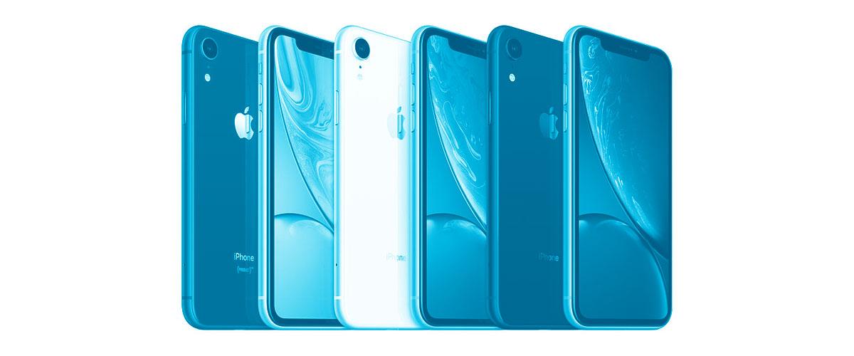 Comprar iPhone XR en Movistar: precio al contado y a plazos