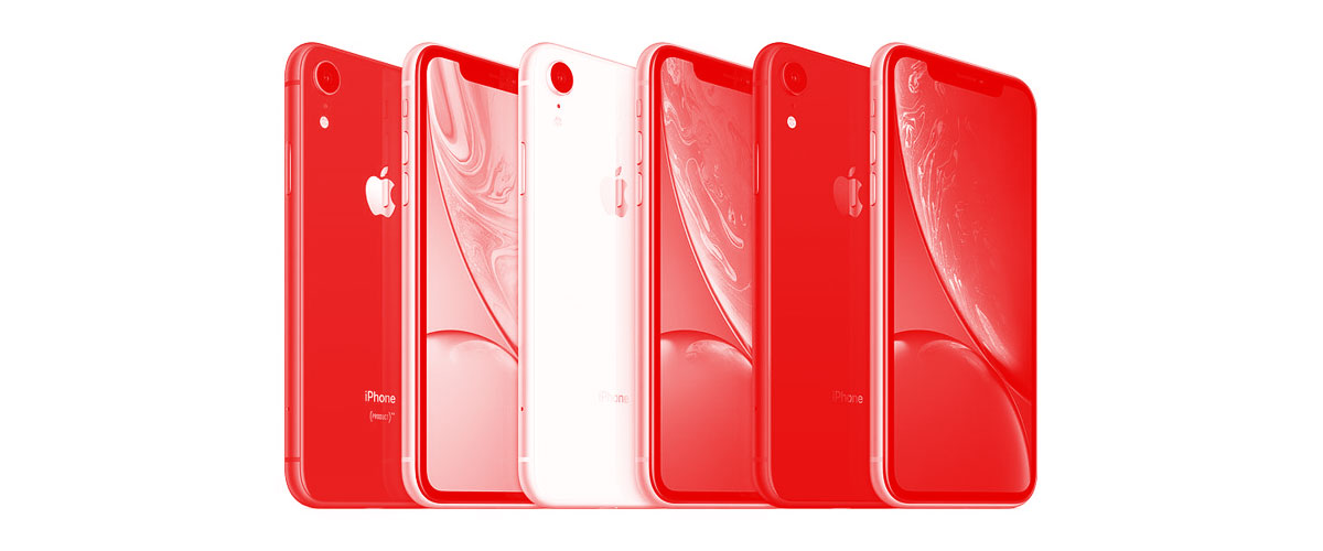 Comprar el iPhone XR con Vodafone: precios y características