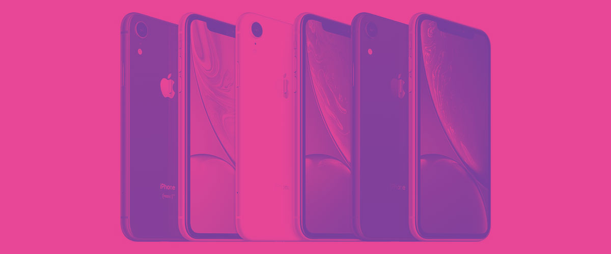 Consigue tu iPhone XR ya en Yoigo | ¿está disponible?
