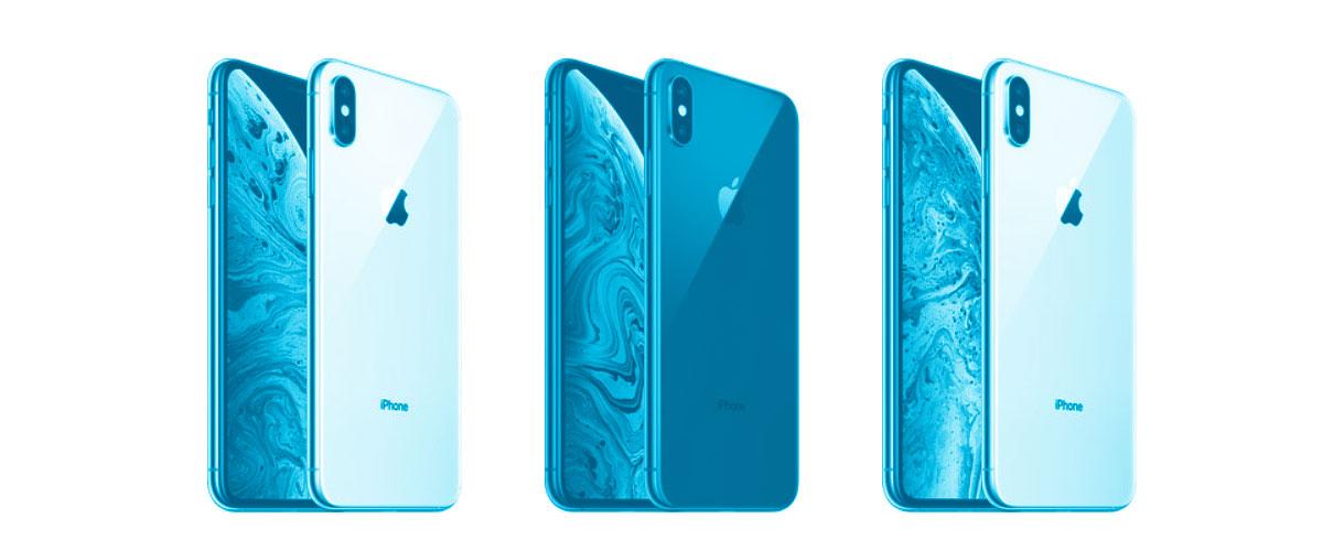 Comprar iPhone XS Max en Movistar: precio al contado y a plazos