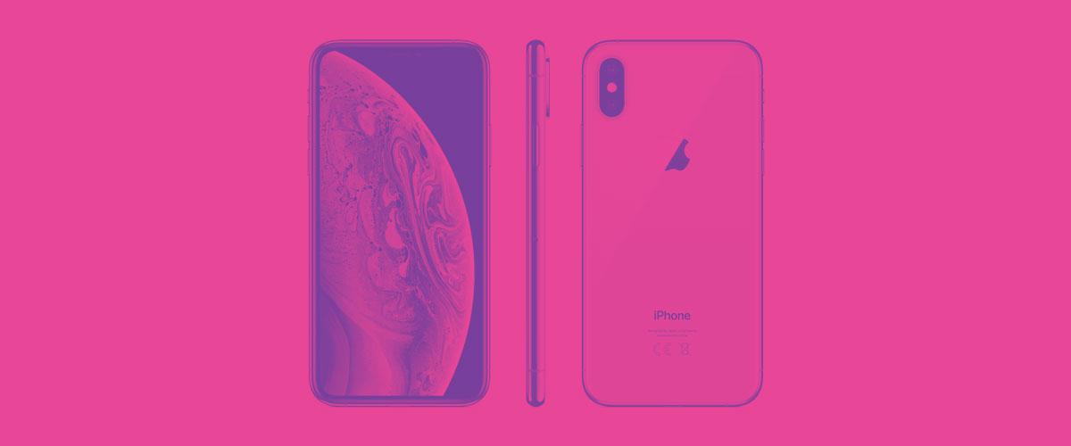 → Compra el iPhone XS con Yoigo desde 18€ al mes