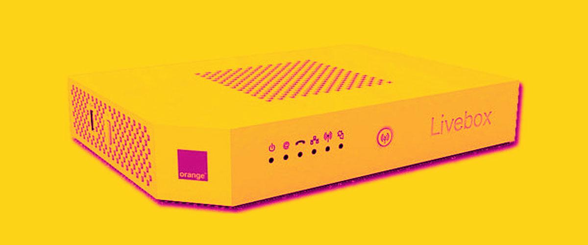 Toda la información sobre el router Livebox Jazztel