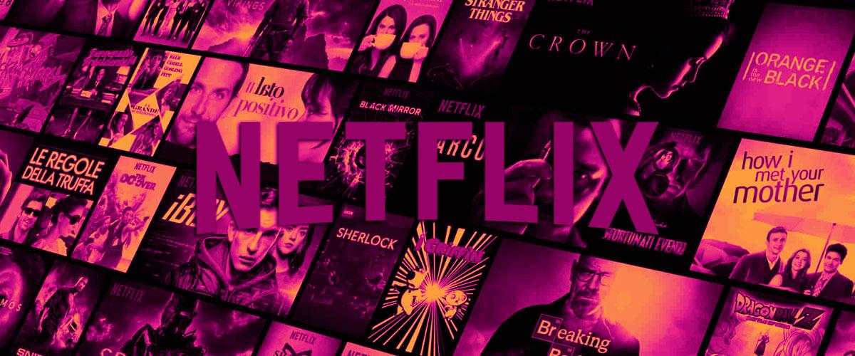 ¿Puedo ver Netflix en Jazztel?