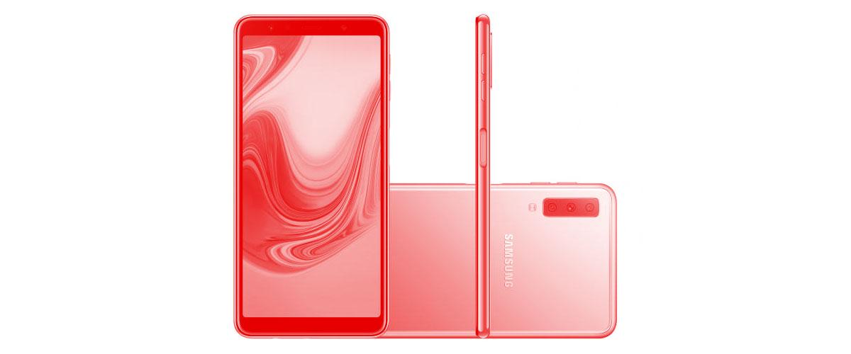 Samsung Galaxy A7 en Vodafone: ¿es posible?