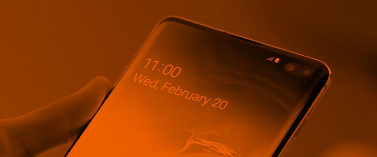 Samsung Galaxy S10+ en Orange: la mejor oferta a tu alcance