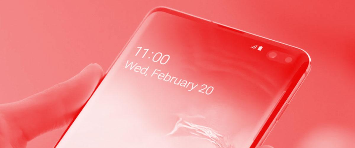 ¿Quieres comprar el Samsung Galaxy S10+ con Vodafone?