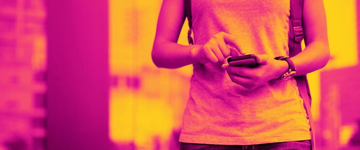 Contrata el seguro de móvil de Jazztel desde 3€ al mes