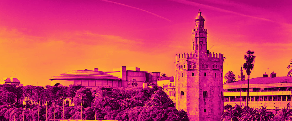 ¿Quieres conocer la cobertura de Jazztel en Sevilla? Te ayudamos