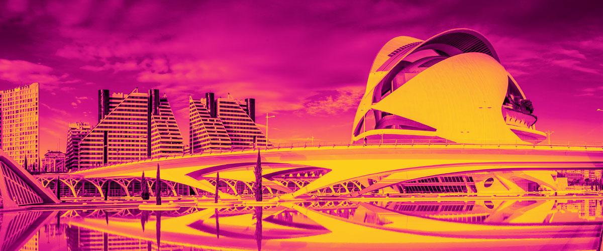 Jazztel en Valencia: ¿a qué partes llega la cobertura de fibra?