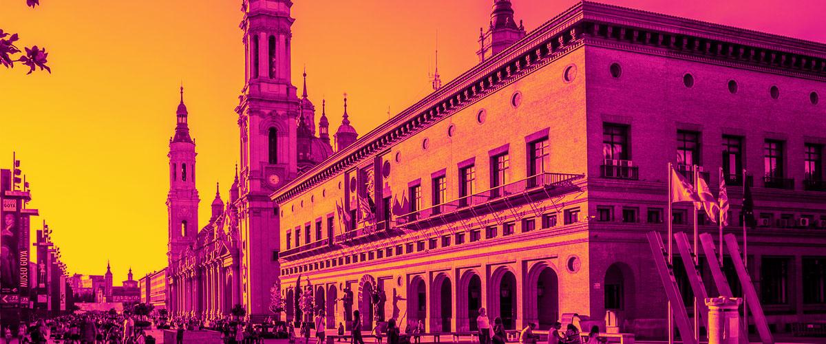 Fibra óptica en Zaragoza con Jazztel, lo que necesitas saber